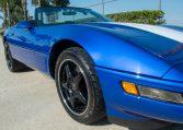 1996 Blue Grand Sport Convertible 0167
