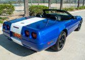 1996 Blue Grand Sport Convertible 0168