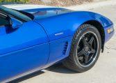 1996 Blue Grand Sport Convertible 0170