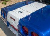 1996 Blue Grand Sport Convertible 0172