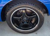 1996 Blue Grand Sport Convertible 0173
