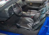 1996 Blue Grand Sport Convertible 0174