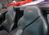 1996 Blue Grand Sport Convertible 0177