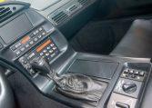 1996 Blue Grand Sport Convertible 0179