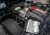 1996 Blue Grand Sport Convertible 0182