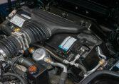 1996 Blue Grand Sport Convertible 0185