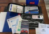 1996 Blue Grand Sport Convertible 2636