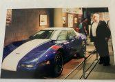 1996 Blue Grand Sport Convertible 2642