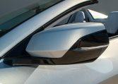 2021 Silver Flare C8 Corvette Convertible 0002