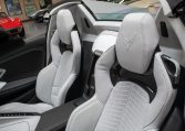 2021 Silver Flare C8 Corvette Convertible 0006