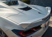 2021 Silver Flare C8 Corvette Convertible 1068