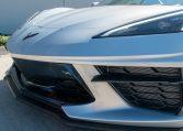 2021 Silver Flare C8 Corvette Convertible 1077