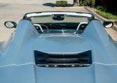 2021 Silver Flare C8 Corvette Convertible 1084