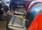 1962 Roman Red Corvette Fuelie 10 2