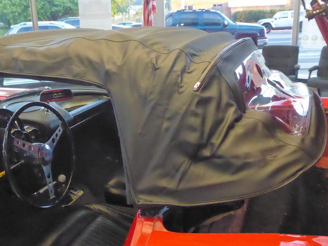 1962 Roman Red Corvette Fuelie 2 4