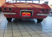 1962 Roman Red Corvette Fuelie 3 2