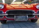 1962 Roman Red Corvette Fuelie 6 2
