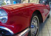 1962 Roman Red Corvette Fuelie 7 2