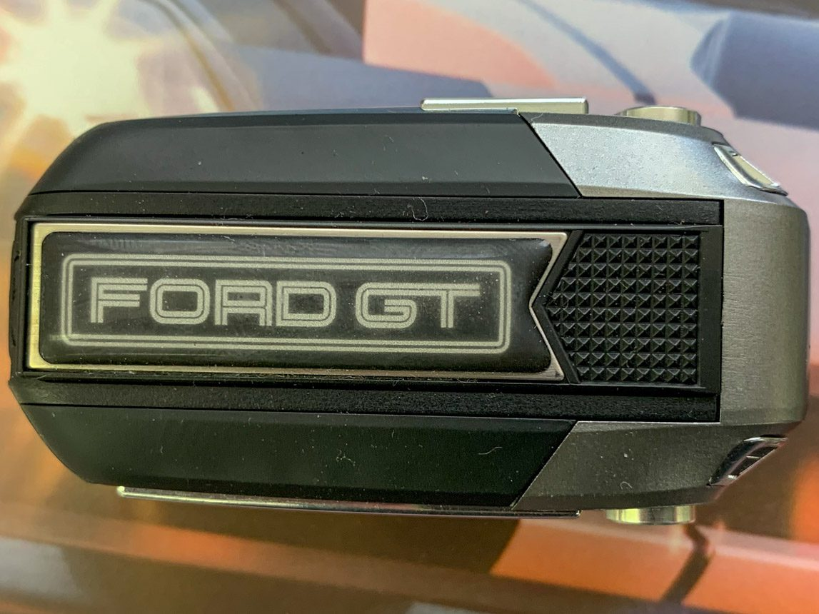2006 Gulf Heritage 2006 Ford GT 0057