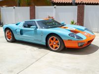 2006 Gulf Heritage 2006 Ford GT 0922 1