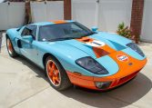 2006 Gulf Heritage 2006 Ford GT 0925 1