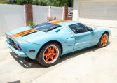 2006 Gulf Heritage 2006 Ford GT 0930 2