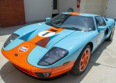 2006 Gulf Heritage 2006 Ford GT 0944 1