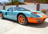 2006 Gulf Heritage 2006 Ford GT 0946 2