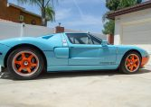 2006 Gulf Heritage 2006 Ford GT 0949 2