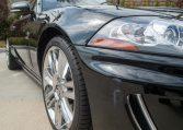 2010 Black Jaguar XKR 0856