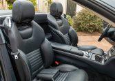 2013 Black Mercedes Benz SL 550 104 1