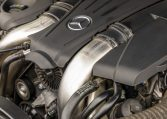 2013 Black Mercedes Benz SL 550 112