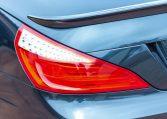 2013 Black Mercedes Benz SL 550 196