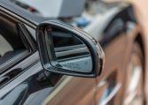 2013 Black Mercedes Benz SL 550 208