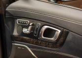 2013 Black Mercedes Benz SL 550 213