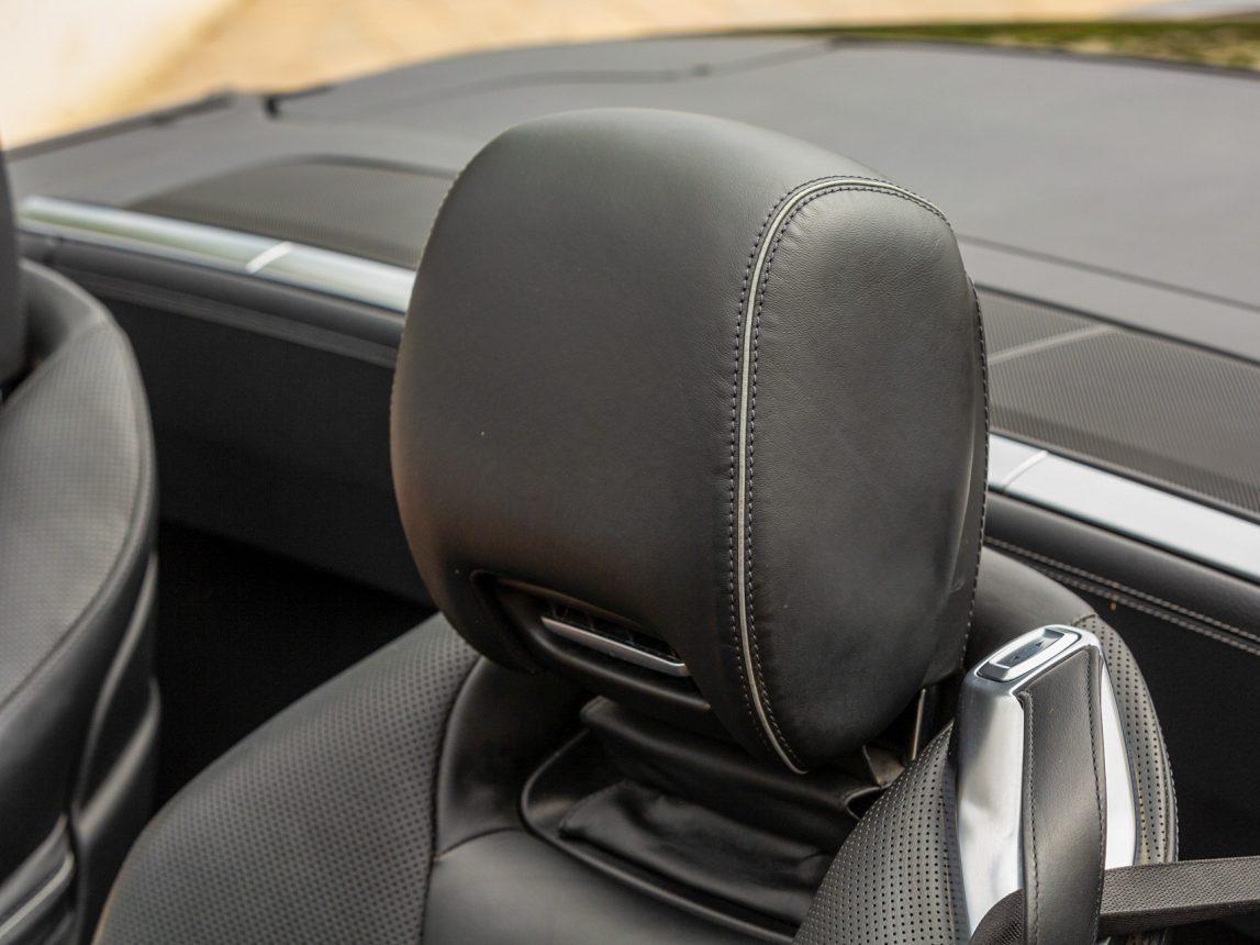 2013 Black Mercedes Benz SL 550 226