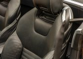 2013 Black Mercedes Benz SL 550 227