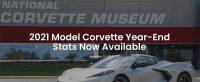 corvette stats 1