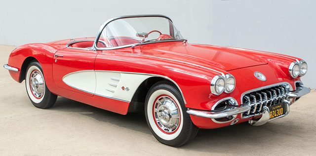 1960 red red 270hp 2 1