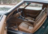 1969 Green Corvette L71 Coupe 24 of 40