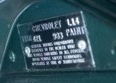 1969 Green Corvette L71 Coupe 27 of 40