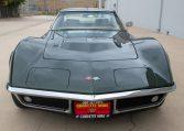 1969 Green Corvette L71 Coupe 4 of 40