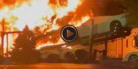 c8 fire